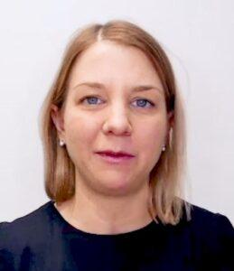 Marta Wrochna-Łastowska